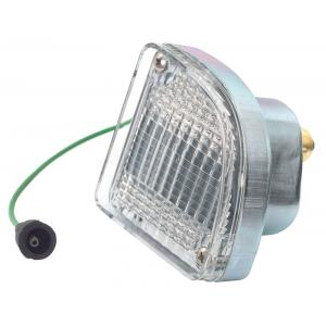 Fleetside Back-up Light Assembly - 67-72 Chevy & GMC Pickup