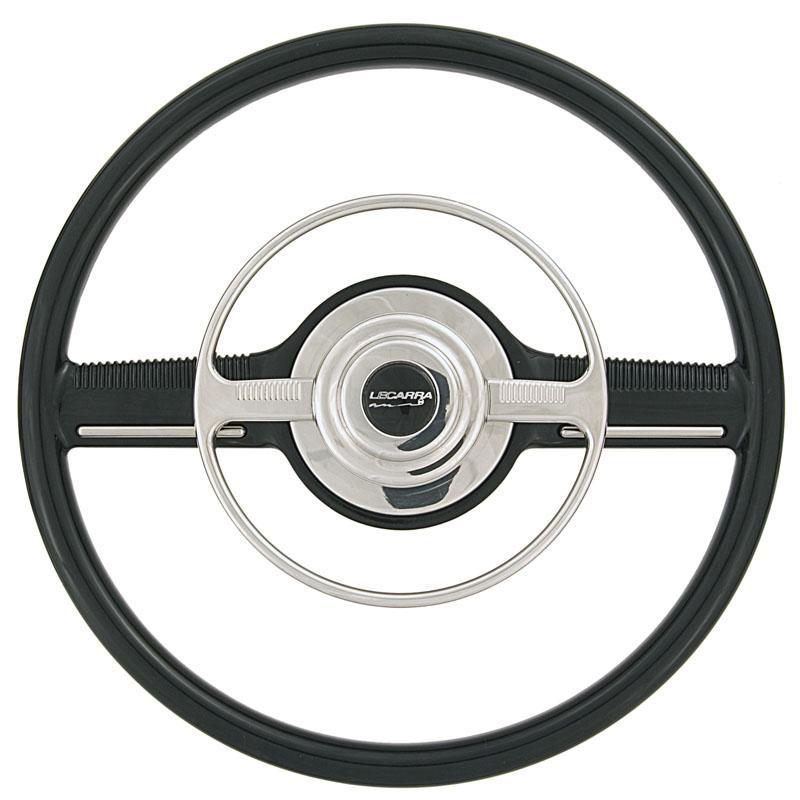 Lecarra Mark 10 Steering Wheel