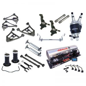 Ridetech Level 3 Suspension Package - 64-72 Chevelle