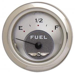 "Classic Instruments All American Series - 2-1/8"" Fuel Gauge"