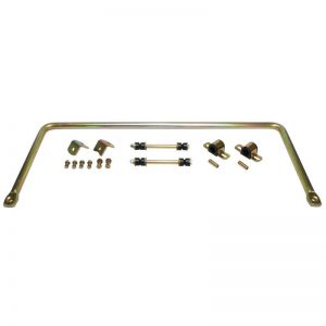 Rear Sway Bar - 60-72 Chevy Pickup