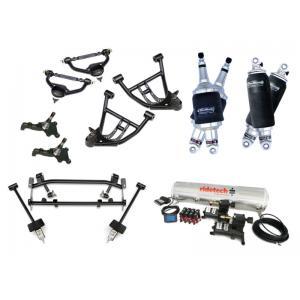 Ridetech Level 2 Suspension Package - 67-69 Camaro