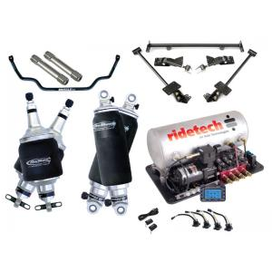 Ridetech Level 3 Suspension Package - 62-67 Nova