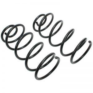 Rear Coil Springs - 64-66 Chevelle & El Camino