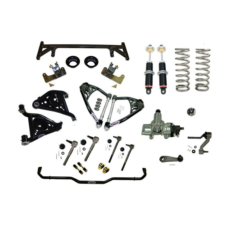 DSE Speed Kits - 67-69 Camaro