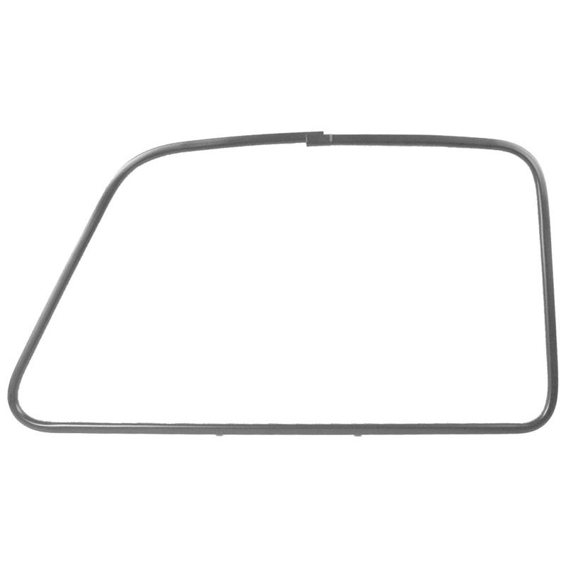 Outer Door Molding - 47-50 Chevy & GMC Pickup