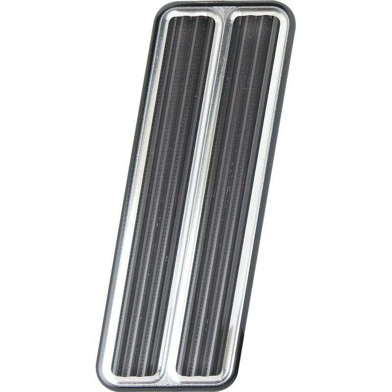 Billet Specialties Rectangle Throttle Pedal Assembly