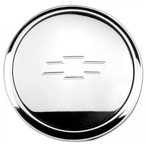 Billet Specialties Small Bowtie Horn Button