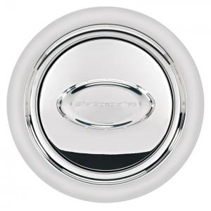 Billet Specialties Pro-Style Smooth Horn Button