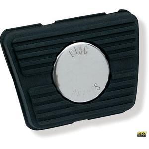 Brake & Clutch Pedal Pad - 67-69 Camaro