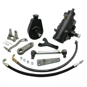 Power Steering Conversion Kit - 47-54 Chevy & GMC Pickup