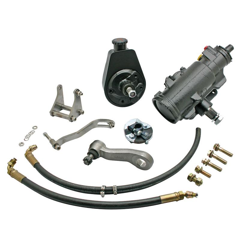 Power Steering Conversion Kit - 67-72 Chevy & GMC Pickup