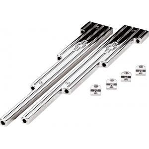 Billet Specialties Bowtie Universal Wire Looms