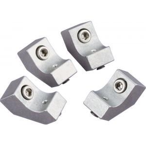 Billet Specialties Universal Spark Plug Wire Loom Bracket Kit