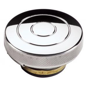 Billet Specialties Circle Radiator Cap