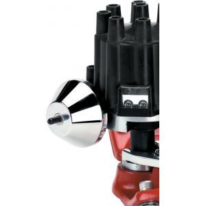 Billet Specialties Vacuum Advance Cover