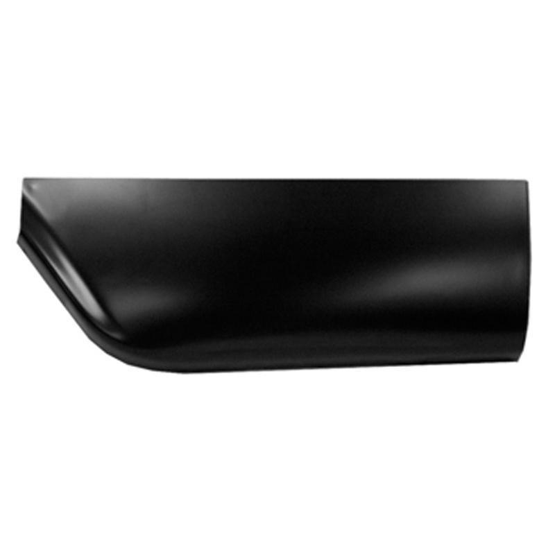 Fleetside Rear Lower Bed Patch Panel - 60-66 Chevy & GMC Pickup