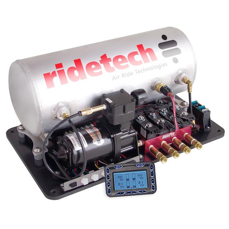 Ridetech AirPod RidePRO Digital Air Control System