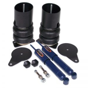 Ridetech CoolRide Front Air Ride System - 62-67 Nova