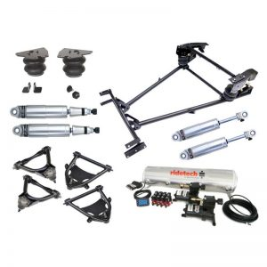 Ridetech Level 2 Suspension Package - 63-72 Chevy Pickup