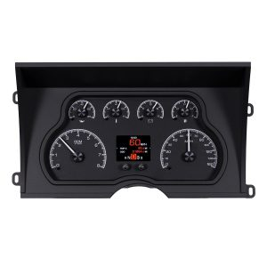1988-94 Chevy/GMC Pickup HDX System