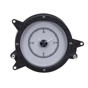 1969-70 Ford Mustang HDX Style Clock