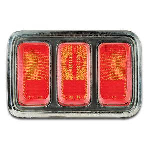 1970 Mustang LED Tail Lights