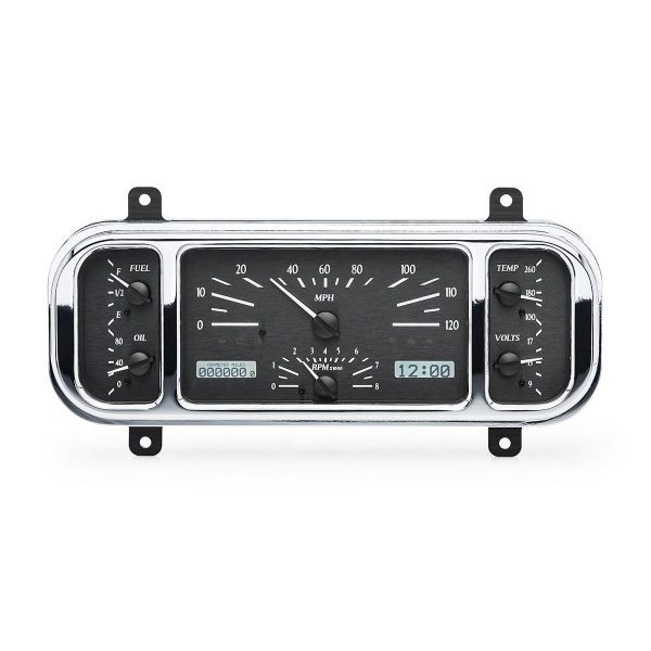 1937-38 Chevy Car VHX System 3