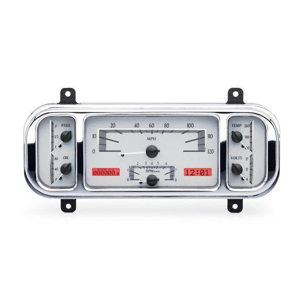 1937-38 Chevy Car VHX System 5