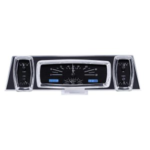 1961-63 Lincoln Continental VHX System