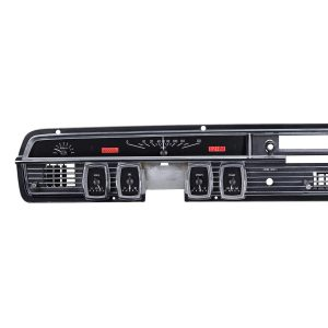 1964-65 Lincoln Continental VHX System