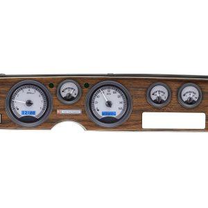 1970-81 Pontiac Firebird VHX System